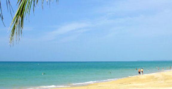 Thailand: Seks hemmelige strandparadis..