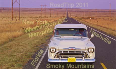 USA Road Trip 2011